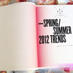 MAC Spring Summer 2012 Makeup Trends Book