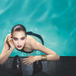 Yves Saint Laurent Summer 2012 Makeup Collection – New Info, Photos & Prices