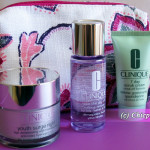 My package from Clinique – Preview