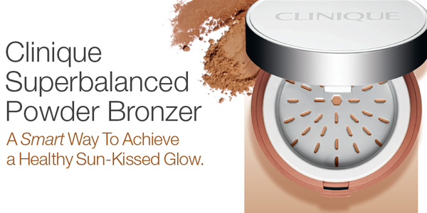 You won't find a better image of why clinique superbalanced