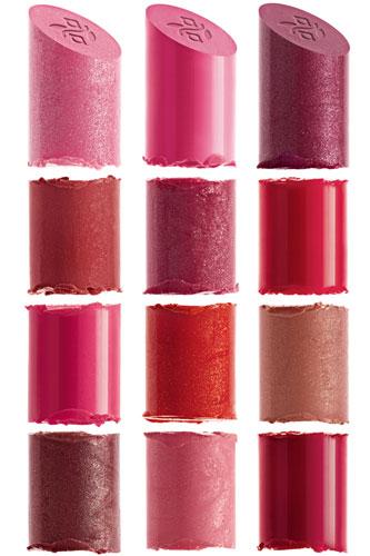 Deborah Milano Shine Creator Lipstick shades Deborah Rossetto Shine Creator Lipstick   Info & Photos