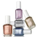 Essie Mirror Metallics Collection for Summer 2012 – Info, Photos & Prices