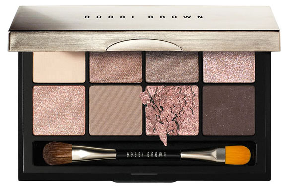 Bobbi Brown Desert Twilight Fall Summer 2012 Eyeshadow Palette Bobbi Brown Desert Twilight Collection for Summer   Fall 2012   Info, Photos & Prices