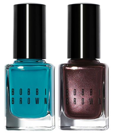 Bobbi Brown Desert Twilight Fall Summer 2012 Nail Polish Bobbi Brown Desert Twilight Collection for Summer   Fall 2012   Info, Photos & Prices