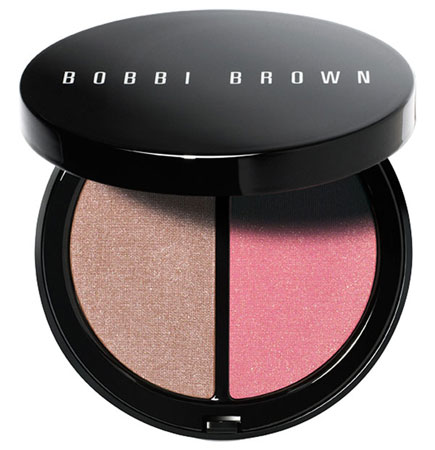 Bobbi Brown Desert Twilight Fall Summer 2012 Powder Bronzer Blush Duo Bobbi Brown Desert Twilight Collection for Summer   Fall 2012   Info, Photos & Prices