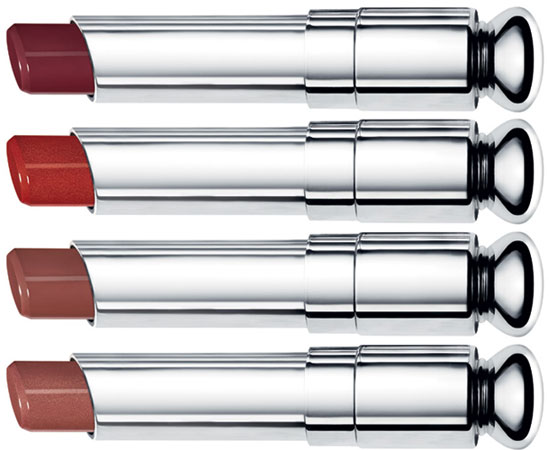Dior Fall 2012 Addict Lipstick Dior Golden Jungle Collection for Fall 2012   Info & Photos