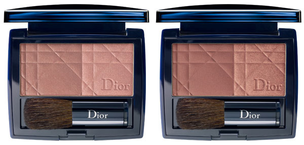 Dior Fall 2012 Blush Dior Golden Jungle Collection for Fall 2012   Info & Photos