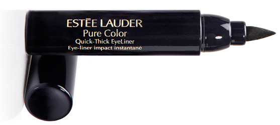 Estee Lauder Fall 2012 Pure Color Quick Thick Eyeliner Estee Lauder Violet Underground Fall 2012 Collection    Official Info, Photos & Prices