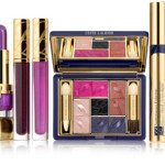 Estee Lauder Violet Underground Collection for Fall 2012 – New photos
