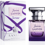 Jeanne Lanvin Couture New Fragrance for Summer 2012 – Info, Photos & Prices