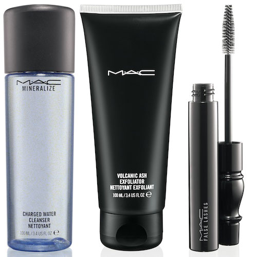 MAC Heavenly Creature Makeup Collection Summer 2012 Mineralize Cleanser Exfoliator Mascara MAC Heavenly Creature Collection for Summer 2012   Info, Photos & Prices
