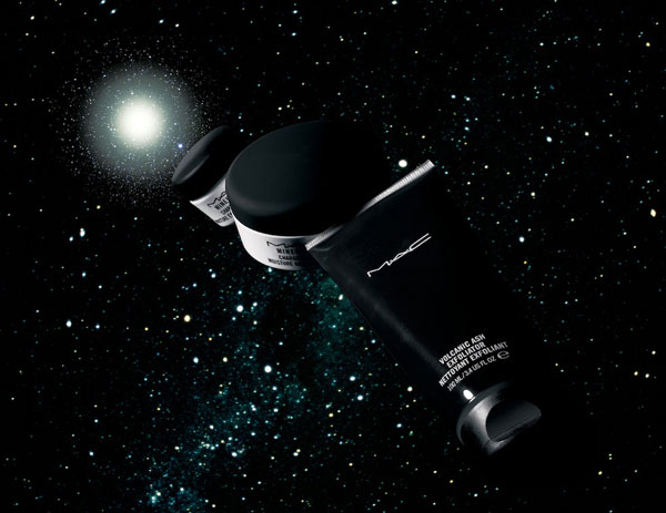 MAC Heavenly Creature Makeup Collection Summer 2012 promo4 MAC Heavenly Creature Collection for Summer 2012   Info, Photos & Prices