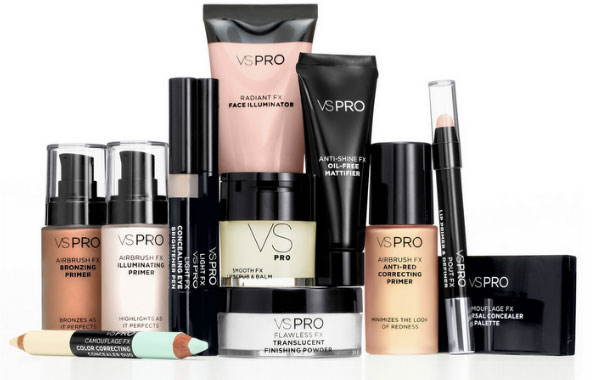 Victoria Secret VS PRO Makeup Line Summer 2012 Victoria Secret VS Pro Makeup Collection for Summer 2012   Info, Photos & Prices