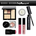 Bobbi Brown Instant Pretty Collection for Summer 2012 – Info, Photos & Prices