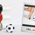 Essie World Cup 2014 Nail Polish Collection – Sneak Peek