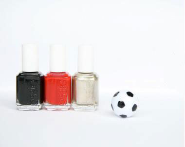 Essie World Cup 2014 Nail Polish Collection promo1 Essie World Cup 2014 Nail Polish Collection   Sneak Peek