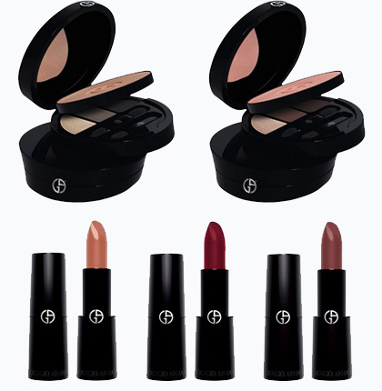 Giorgio Armani Fall 2012 Neo Classic Makeup Collection Products Giorgio Armani Neo Classic Collection for Fall 2012   Info & Photos
