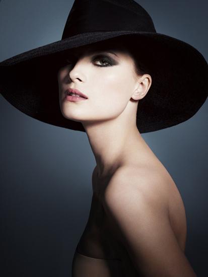 Giorgio Armani Neo Classic Fall 2012 Makeup Collection