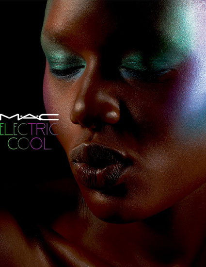 MAC Fall 2012 Electric Cool Collection MAC Electric Cool Fall 2012 Collection   Info, Photos & Prices