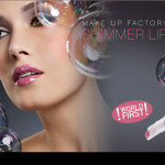 Make Up Factory Shimmer Lip Tube for Summer 2012 – Info & Photos