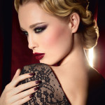 Make Up For Ever Black Tango Collection for Fall 2012 – Info & Photos