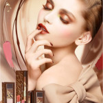 Shu Uemura Chocolat Donna Fall – Winter 2012 Collection – Info & Photos