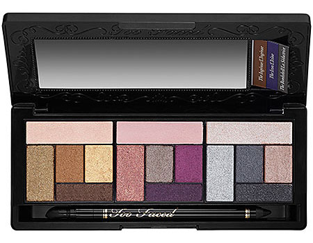 Too Faced Fall 2012 The Return of Sexy Eyeshadow Palette Too Faced Fall 2012 The Return of Sexy Eyeshadow Palette   Info, Photos & Swatches
