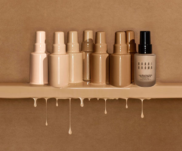 Bobbi Brown New Long Wear Even Finish Foundation Spf 15