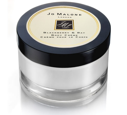 Jo Malone Fall 2012 The Blackberry Bay Body Cream Jo Malone The Blackberry & Bay Collection for Fall 2012   Info, Photos & Prices