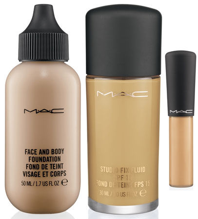 MAC & Carine Roitfeld Makeup Collection for Fall 2012 ...