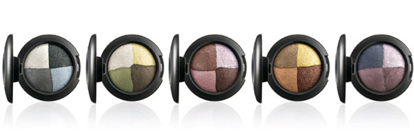 MAC Fall 2012 Mineralize Eyeshadow Collection MAC Mineralize Eyeshadow Collection for Fall 2012   Info & Photos