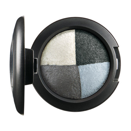 MAC Fall 2012 Mineralize Eyeshadow Fog and Mist MAC Mineralize Eyeshadow Collection for Fall 2012   Info & Photos