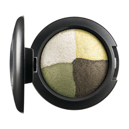 MAC Fall 2012 Mineralize Eyeshadow In the Meadow MAC Mineralize Eyeshadow Collection for Fall 2012   Info & Photos