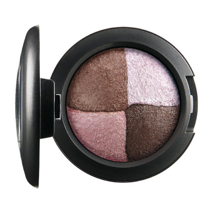 MAC Fall 2012 Mineralize Eyeshadow Pink Sensibilities MAC Mineralize Eyeshadow Collection for Fall 2012   Info & Photos