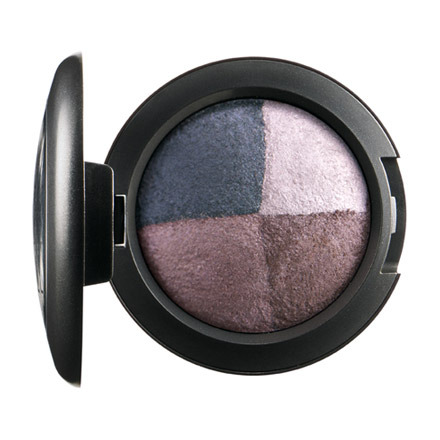MAC Fall 2012 Mineralize Eyeshadow The Great Beyond MAC Mineralize Eyeshadow Collection for Fall 2012   Info & Photos