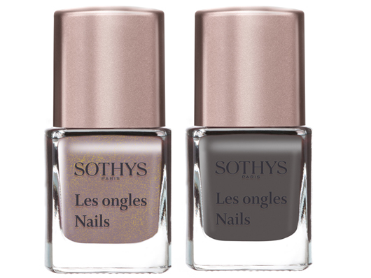 Sothys Fall Winter 2012 Nail Polish Sothys Seasonal Makeup Collection for Fall   Winter 2012   2013   Info, Photos & Prices