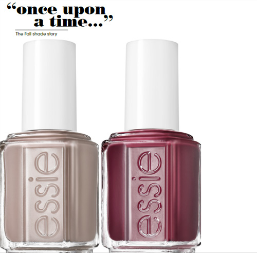 Essie Fall 2012 Stylenomics Collection promo1 Essie Fall 2012 Stylenomics Collection – Official Info & Photos