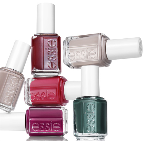 Essie Fall 2012 Stylenomics Collection Essie Fall 2012 Stylenomics Collection – Official Info & Photos