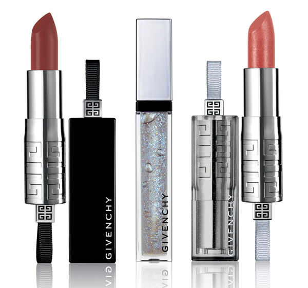 Givenchy Holiday 2012 Lipstick Givenchy Holiday 2012 Makeup Collection   Preview & Photos