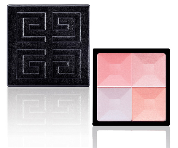 Givenchy Holiday 2012 Powder Blush Givenchy Holiday 2012 Makeup Collection   Preview & Photos