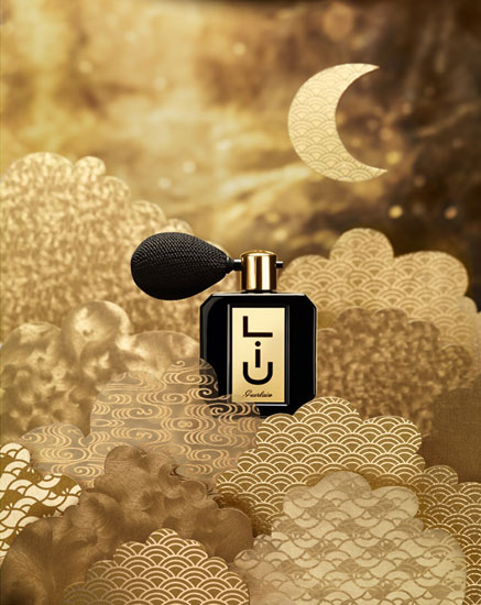Guerlain Holiday 2012 Liu Face Body Powder Guerlain Holiday 2012 Makeup Collection   Info & Photos