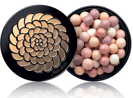 Guerlain Holiday 2012 Meteorites Perles du Dragon Guerlain Holiday 2012 Makeup Collection   Info & Photos