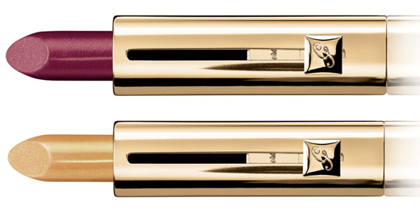 Guerlain Holiday 2012 Rouge Automatique Guerlain Holiday 2012 Makeup Collection   Info & Photos