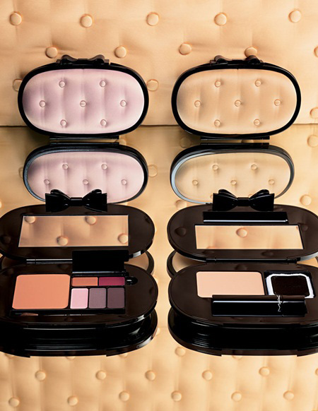 MAC Holiday 2012 Collection Gift Sets Face Palette MAC Glamour Daze Holiday 2012 Collection & Gift Sets   Sneak Peek