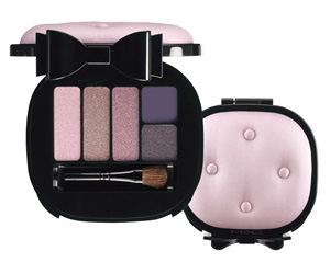 MAC Holiday 2012 Eyeshadow Palette MAC Glamour Daze Holiday 2012 Collection & Gift Sets   Sneak Peek