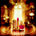 Dior Golden Winter Collection Holiday 2013
