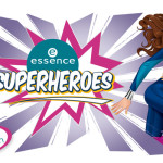 Essence Superheroes Collection Winter 2013