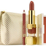 Estee Lauder Lush Lips Set Holiday 2013