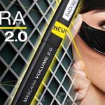 Isadora Mascara Volume 2.0