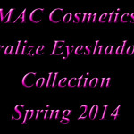 MAC Mineralize Eyeshadow Quad Collection Spring 2014 – Color Story